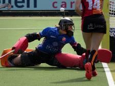 Spannende weken voor vrouwen Oranje-Rood na kansloos verlies tegen Amsterdam