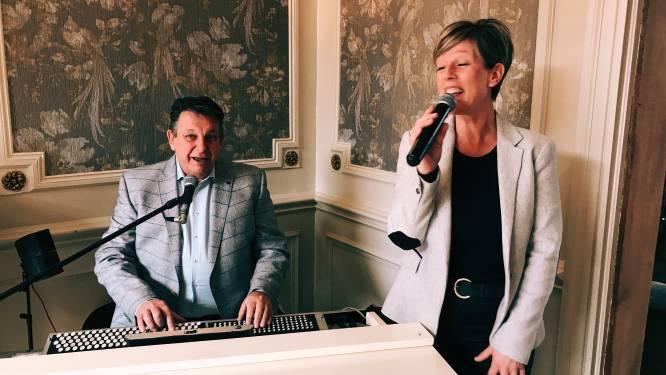 """Nieuwe hoteluitbaters Royal Astrid hebben horeca-én podiumervaring: """"Gezongen in Spaanse hotels en op cruiseschepen"""""""