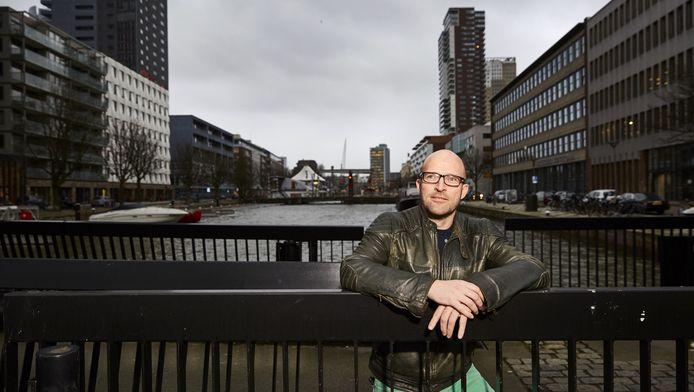 Martijn Mulder heeft tips voor de organisatie van de Expo 2025: werk aan draagvlak.