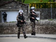 Franse politie zoekt in wildernis Cevennen met man en macht naar 'moordende rambo'