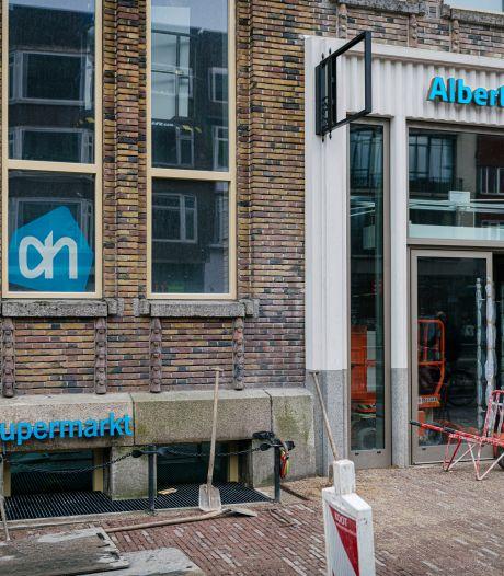 Een rondje gevelreclame kijken in de Utrechtse binnenstad: 'Kijk nou wat ze hebben gedaan!'