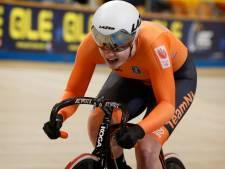 Steffie van der Peet debuteert met brons op EK