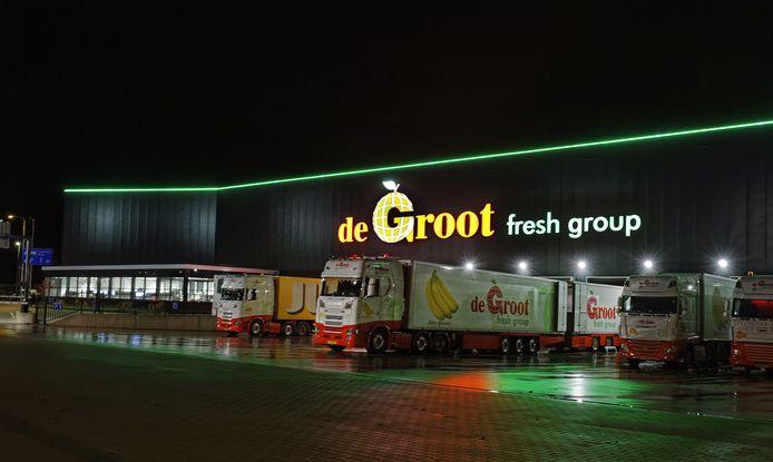 De Hedelse fruithandel De Groot wordt er al ruim 1,5 jaar afgeperst.