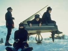 Jasje Ringo Starr geveild voor 42.000 euro