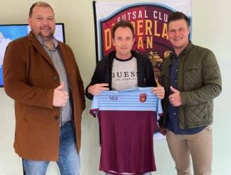 Zaalvoetbalclub Futsal Club Denderland breidt jeugdopleiding uit