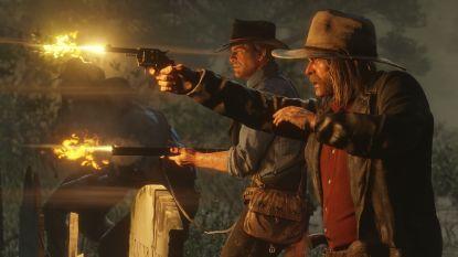 Beste openingsweekend ooit: Red Dead Redemption 2 duidelijk razend populair