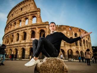 Silvio Proto zit zonder club nadat hij zijn contract bij Lazio ontbonden ziet