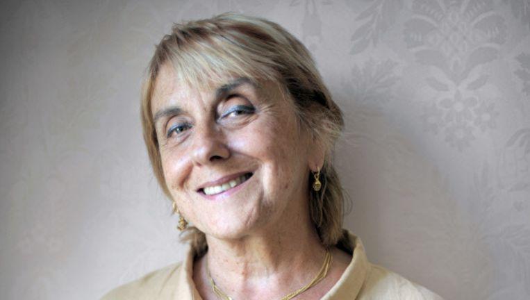 Lisa Jardine Beeld