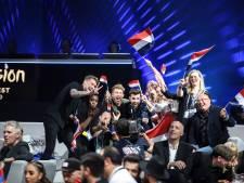 Zo ziet het gedetailleerde wensenlijstje van het Eurovisie Songfestival eruit
