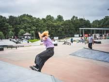 Skatepark Blaarmeersen helemaal hersteld, reserveren hoeft niet meer