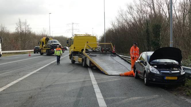 Dit is het gevaarlijkste stuk snelweg van Nederland