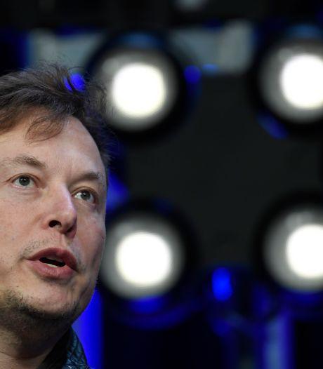 Bedrijven hamsteren nu computerchips als wc-papier, aldus Elon Musk