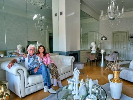 Léon en Vreni wonen in het oude Jeugdstadpand: 'Er liggen hier zoveel herinneringen voor veel mensen'