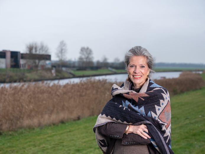 Dijkgraaf Tanja Klip.