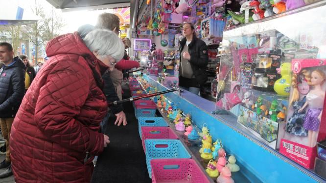 Dit weekend kermis en jaarmarkt in Zandhoven