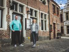 """Meer dan 5.000 vierkante meter extra terras in Gent, maar niet in het Patershol: """"Een paar tafeltjes, meer vraag ik niet"""""""