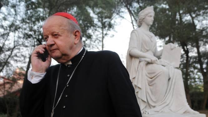 Poolse katholieke kerk ziet 'golf' van kindermisbruikmeldingen