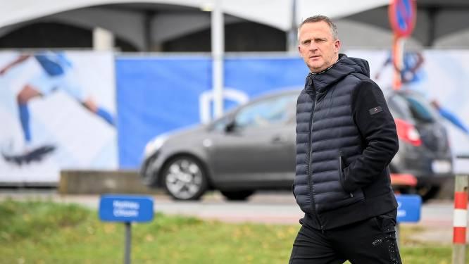 Nog geen sprake van echtscheiding: Genk wil verder met Van den Brom, maar de week van de waarheid breekt wel aan