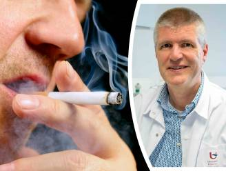 """""""Iedere dag sterven er 40 tot 50 Belgen aan de sigaret."""" Expert toont wat (stoppen met) roken met je lichaam doet"""