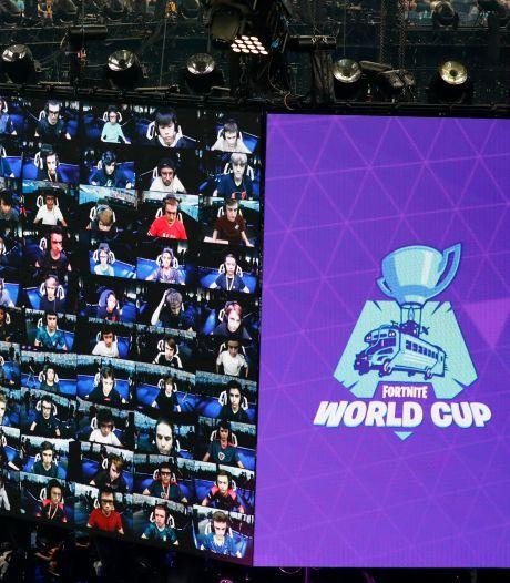 Nederlandse gamers verdienen miljoenen met esports