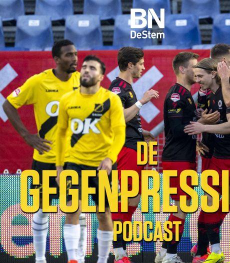 De Gegenpressing Podcast | Steijn op Ibiza, de show van Mario en de Big Belly Bar