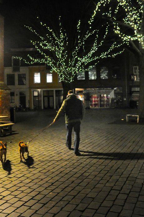 Zo verliep de eerste avondklok in Zeeland: 'Het is gewoon even niet anders'
