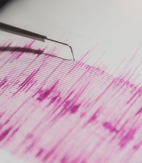 Puissant séisme au large de l'Indonésie