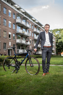 Wennekes leverde zijn contract in bij Vlasman Cyclingteam.