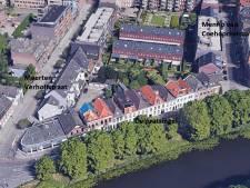 Overlast pand blijft CDA Breda bezig houden