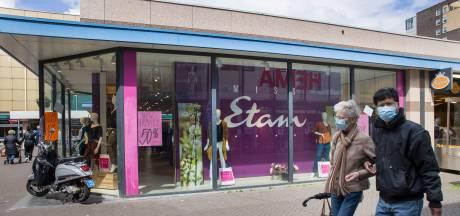 Van maatje meer naar bijna niemand meer: het verval van modeketen Miss Etam