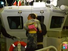 2.500 migrants secourus en 24 heures par la marine italienne