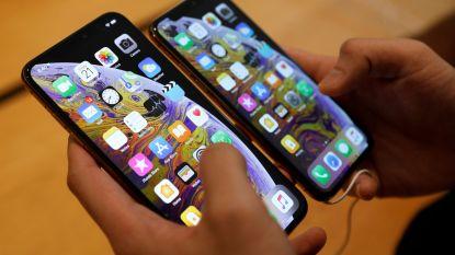 Zo lang kun je jouw iPhone nog blijven gebruiken