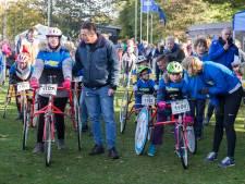 'Hardloopfiets' voor kind met handicap niet vergoed in Amersfoort