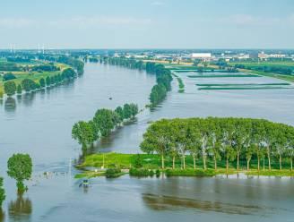 Inspectie waterschap na zomerzondvloed: 'Dijken hebben zich goed gehouden'
