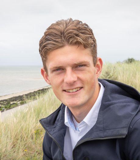 Olivier Aertssen (15): Als Ajacied was de keus snel gemaakt