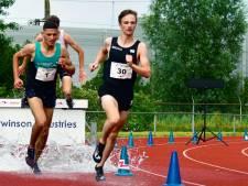 Mart uit Hengelo is 20 en vastberaden: 'Atletiek is wat ik wil in het leven'