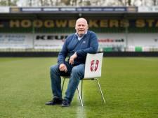 'Pittig overleg' tussen leiding en supporters FC Dordrecht kan verdeeldheid niet wegnemen