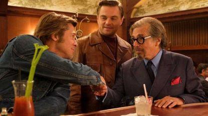 Indrukwekkend: Leonardo DiCaprio deelt eerste beelden 'Once Upon a Time in Hollywood'