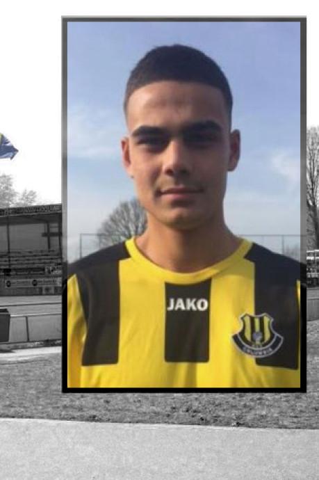 Oud-jeugdspeler van Vitesse omgekomen bij autodrama op A1 bij Deventer