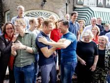 Het kabinet op heidag: Cruciale tweede helft begint voor Rutte en de zijnen