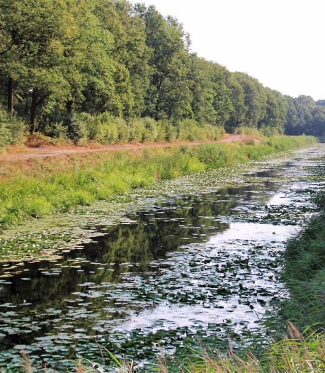 Dinkelland stelt commissie in voor plannen met kanaal