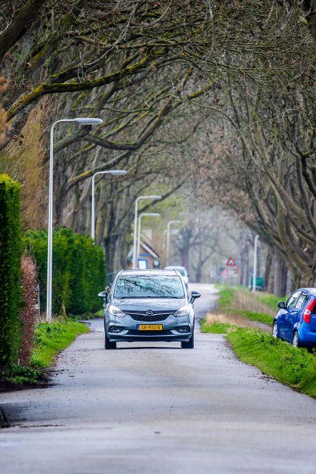 'Motoren en cabrio's scheuren over de dijken in de Hoeksche Waard, we moeten actie ondernemen!'