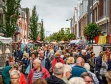 Yes! Alphense Jaarmarkt in september gaat door