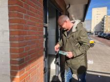 Groep de Mos roept Scheveningers op tegen betaald parkeren te stemmen