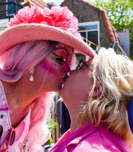 Enschede gaat voor Roze Zaterdag 2023