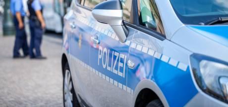 La police allemande contrôle un automobiliste et découvre 910.000 euros