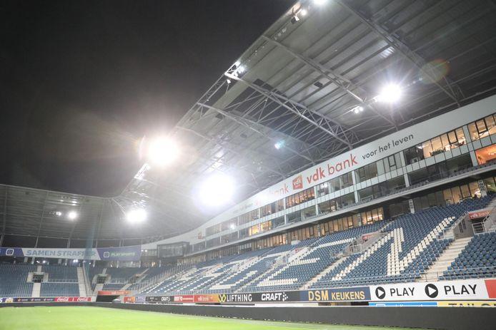 Dak Ghelamco Arena.