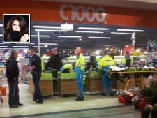 Caissière doodgeschoten in winkelcentrum Almelo