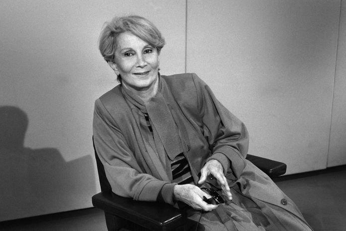 Fernande Grudet aka Madame Claude