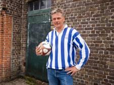 Adri van Hanegem (370 doelpunten): Kippe kraait victorie